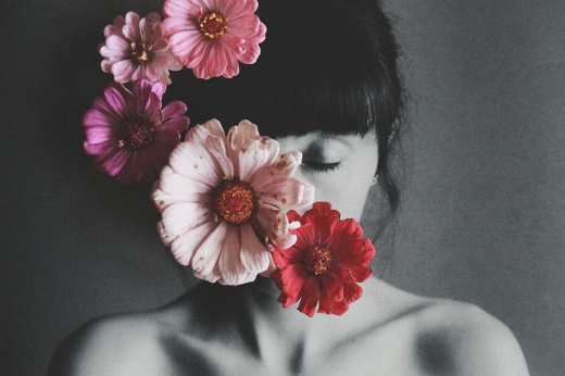Flowers by Anna O.
